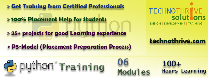 python training in allahabad
